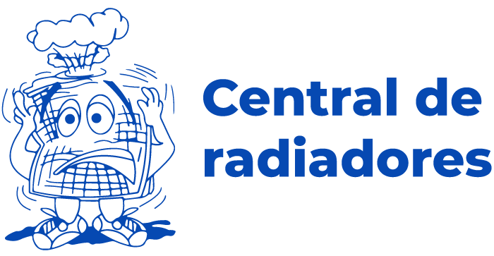 Central de radiadores Monterrey